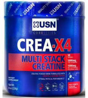 CREA-X4
