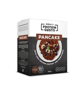 Protein Gusto Protein Pancake