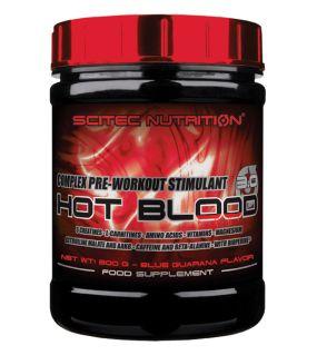 Hot Blood 3.0