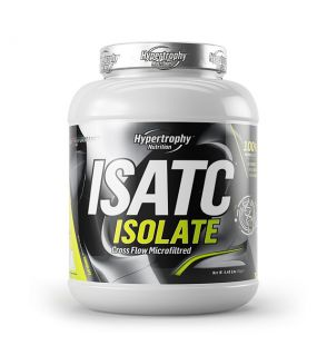 ISATC ISOLAT