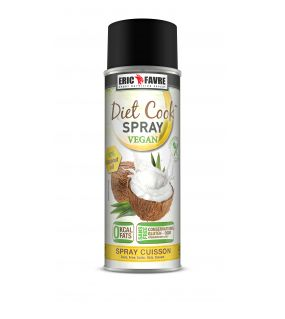 DIET COOK SPRAY VEGAN