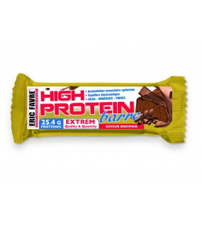 High Protein barre