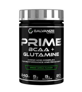 PRIME BCAA+GLUTAMINE