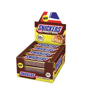 SNICKERS HI-PROTEIN