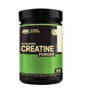 MICRONISED CREATINE