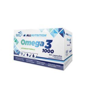 OMEGA 3 ANTIOXYDANT