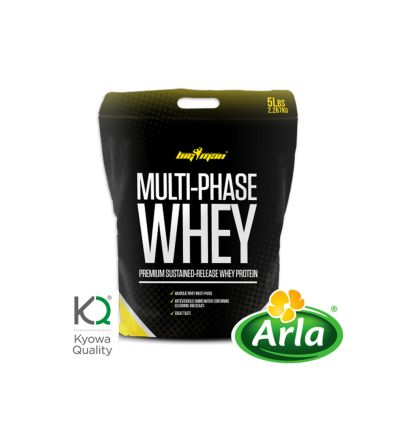 MULTI PHASE WHEY