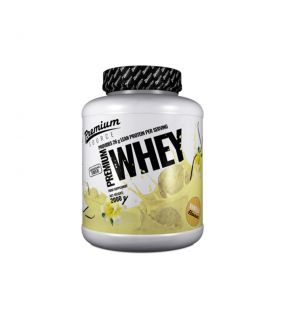 PREMIUM SOURCE WHEY