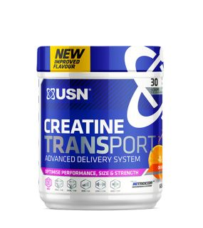 CREATINE TRANSPORT