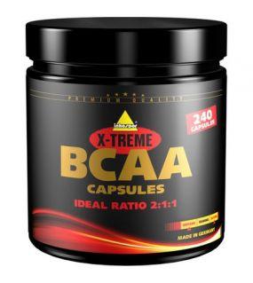 BCAA POWDER X-TREME