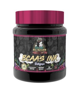 BCAA'S INK