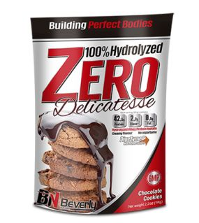 100% HYDROLYZED ZERO DELICATESSE