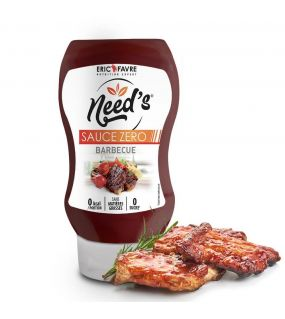 NEED'S SAUCE ZERO BARBECUE