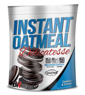 INSTANT OATMEAL DELICATESSE