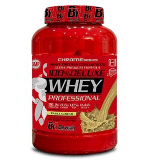 100 % DELUXE WHEY PROFESSIONAL