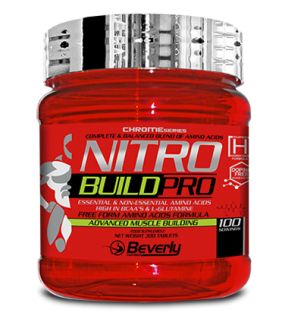 NITRO BUILD PRO