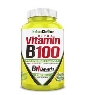 ULTRA VITAMIN B 100
