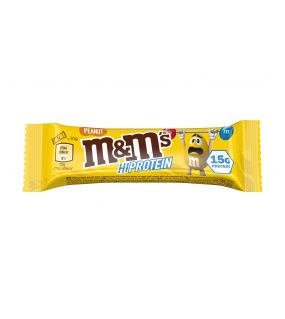 M&M'S HIGH PROTEIN