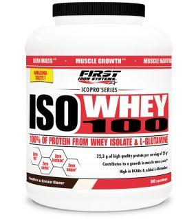 ISO WHEY 100