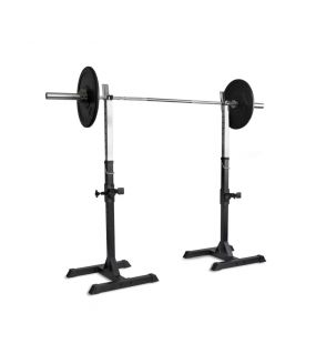 SUPPORTS SQUAT INDIVIDUELS (PAIR)