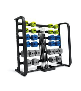 RACK SET PUMP 25 UNITÉS