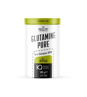 GLUTAMINE PURE