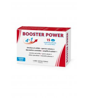 BOOSTER POWER