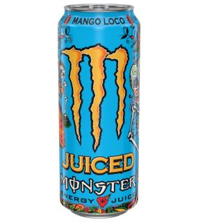 JUICED MANGO LOCO