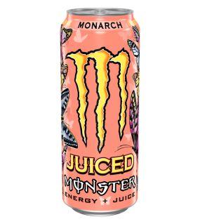 JUICED MONARCH