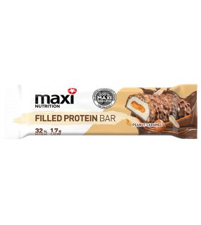 FILLED PROTEIN BAR