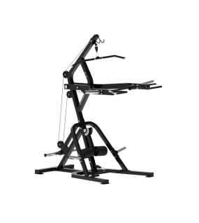 MULTIFONCTION FREE STRENGTH TRAINER