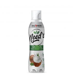NEED'S MCT OIL SPRAY CUISSON COCO