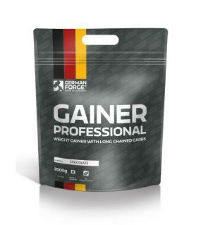 GAINER PROFESSIONAL